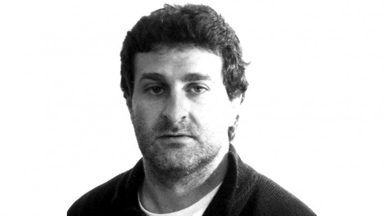 Jose Luis Cabezas
