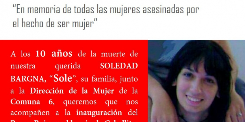 Madres del Dolor